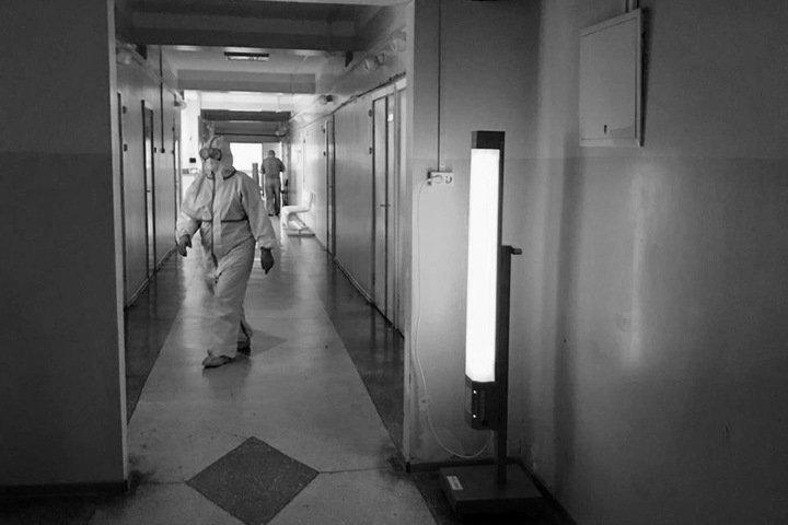 52-летний мужчина скончался от коронавируса в Новосибирской области