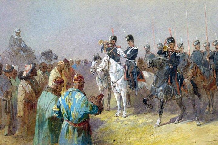 Хранители империи. Как живет русская диаспора в Центральной Азии