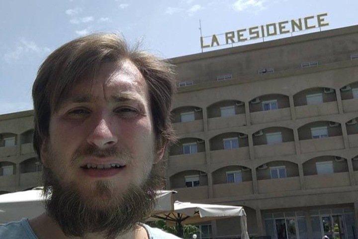 Задержанных в Чаде новосибирцев освободили