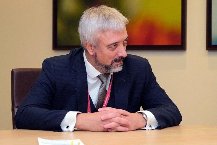 Новосибирское правительство подписало договор с бросившим «Тотальный диктант» Россотрудничеством