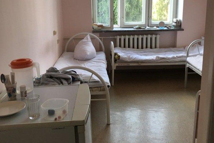 Связанной с группой «ВИС» компании отдали стройку инфекционной больницы под Новосибирском
