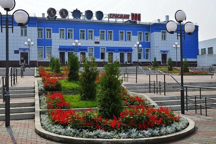 Подконтрольный правительству РФ производитель оружия потребовал почти 250 млн с «Красмаша»