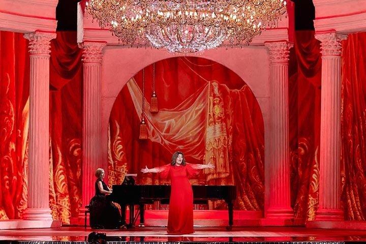 Бесплатные оперные концерты покажут новосибирцам ко Дню города