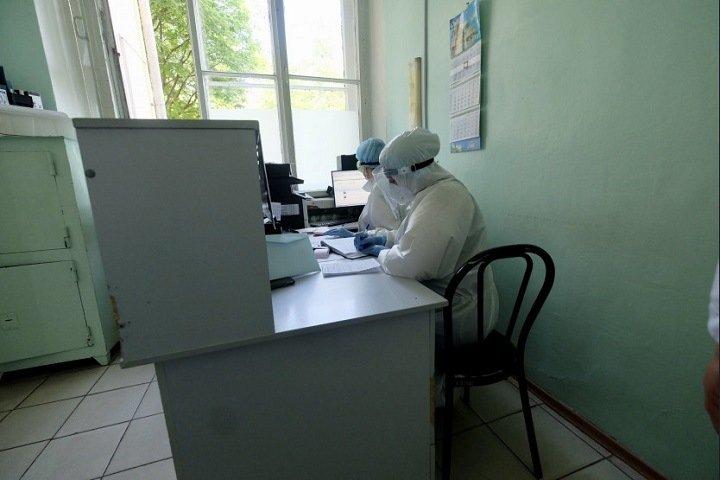 42-летняя жительница Новосибирской области скончалась от COVID-19
