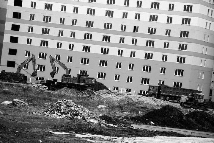 СК возбудил еще восемь уголовных дел после хищения бюджетных денег, выделенных на строительство детсадов в Новосибирске