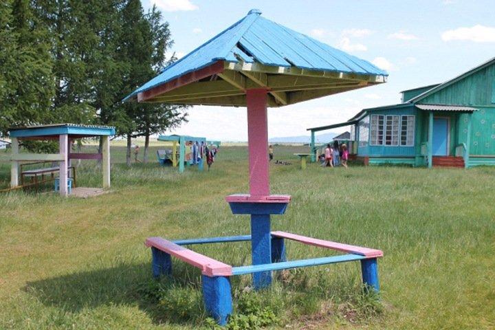 СК начал проверку после вспышки COVID-19 в детском лагере в Туве