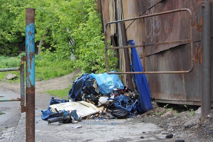 Чиновники проиграли дело о резком повышении тарифа на мусор для новосибирцев