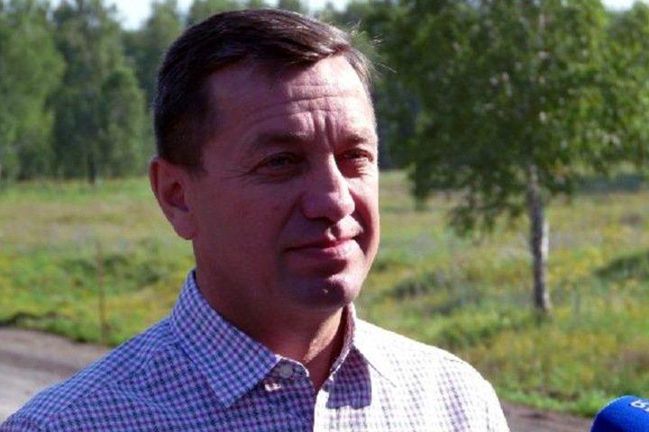 Депутата алтайского заксобрания от «ЕР» обвинили в растрате на 12 млн