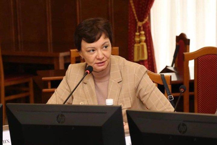 Новосибирское отделение ЛДПР определилось с кандидатами в Госдуму