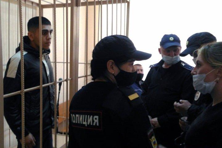Второго попутчика застреленного 19-летнего новосибирца арестовали