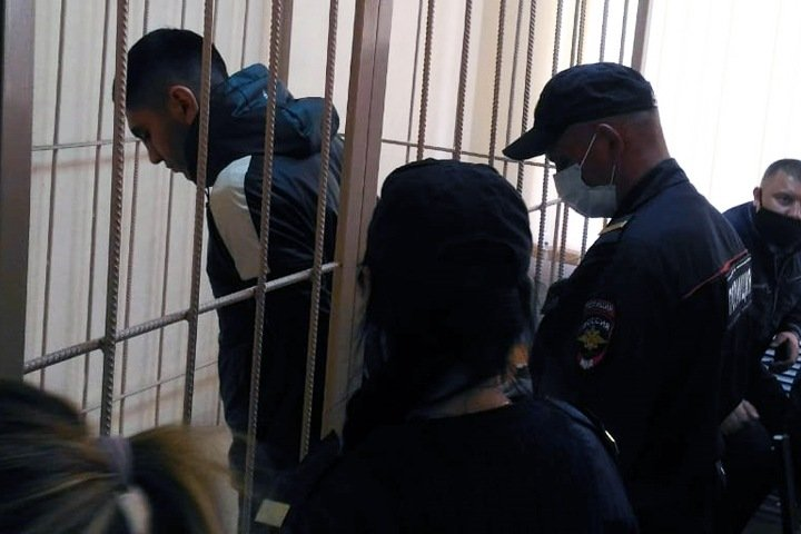 Арестованных попутчиков застреленного Векила Абдуллаева обвинили по новым статьям