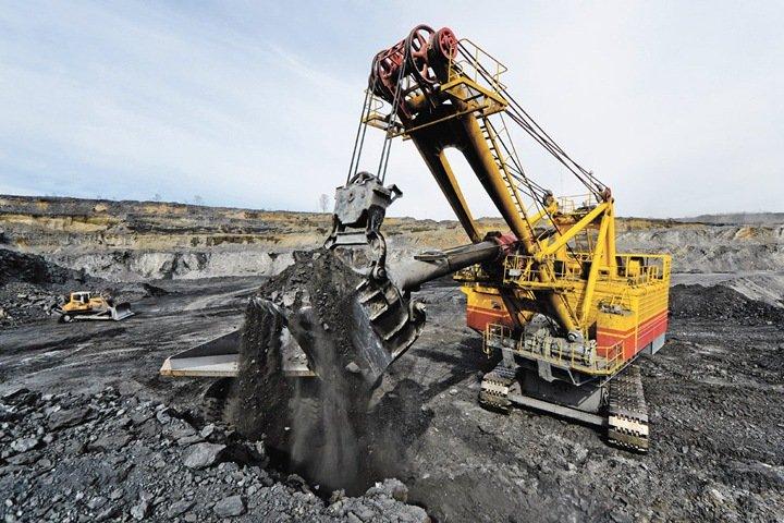 Новосибирский угольный участок «Богатырь» будет разрабатывать структура бывшего топ-менеджера «Роснефти»