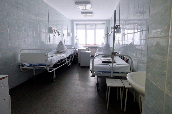90-летний мужчина скончался от коронавируса в Новосибирске