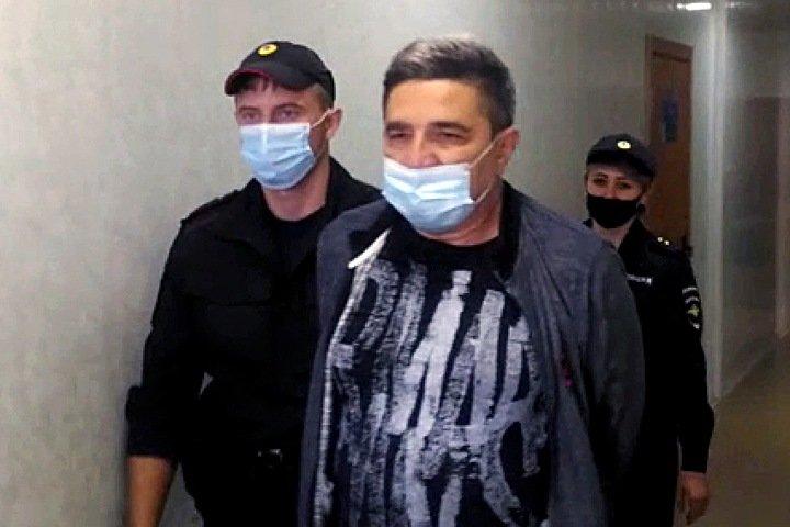 Адвокат директора сгоревшей новосибирской заправки: «Из него делают козла отпущения»
