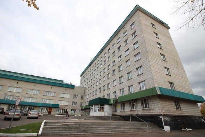 Красноярец забил до смерти соседа по палате в ковидном госпитале