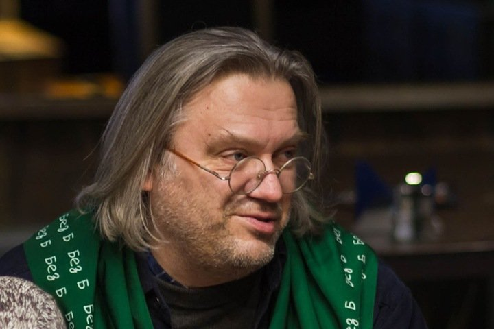 Философ Андрей Коряковцев: «Не могу сказать, что учение Маркса в России воспринимается адекватно»