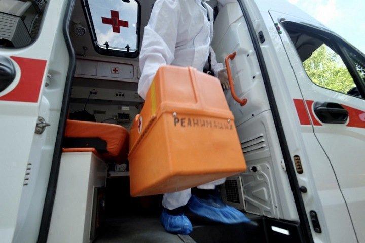 Коронавирус в Новосибирской области: серьезный рост числа заболевших и пять новых жертв