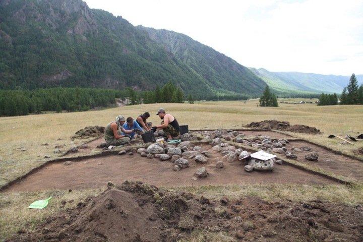 Иркутские археологи отправятся на поиски прародины монгольской цивилизации