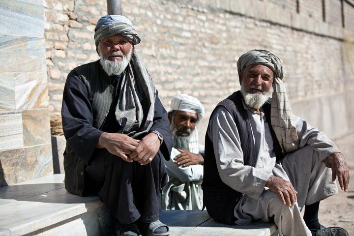 Афганский нарыв: тени приходят с юга