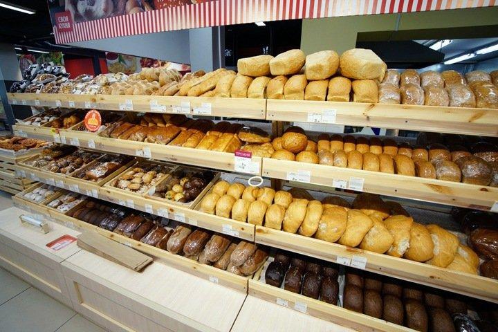 Сибирь горит, хлеб дорожает. Числа недели