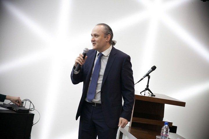 Экс-глава новосибирского Биотехнопарка получил условное за мошенничество на миллионы