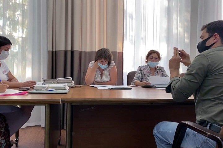 Независимого кандидата не пустили на выборы в Бердске из-за письма Минюста