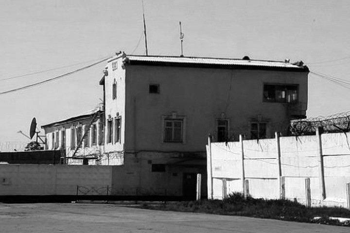 Двое заключенных ангарской колонии найдены мертвыми