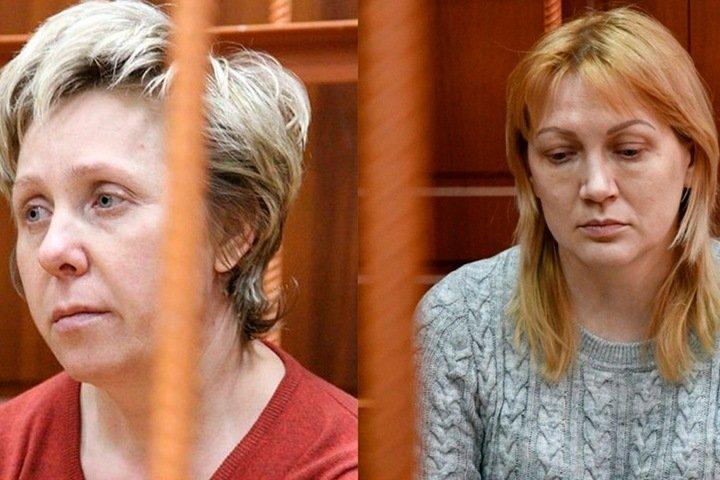 Суд продлил арест обвиняемых по делу «Зимней вишни»