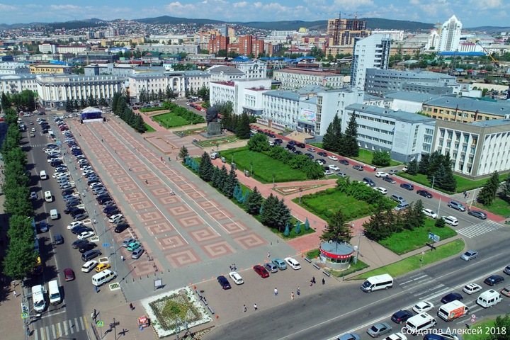 Москва официально записала Бурятию и Забайкалье в «экономическую провинцию»