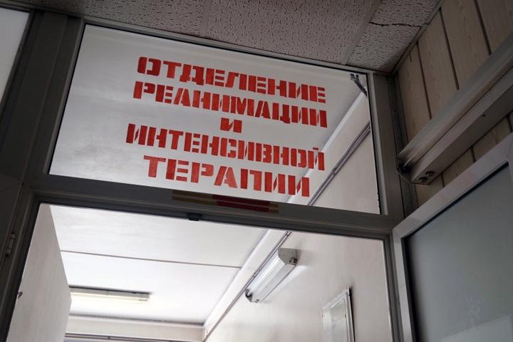 Число тяжелобольных новосибирцев с ковидом резко выросло