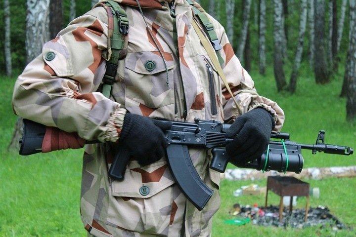 Директора «Молодежного центра» уволили после стрельбы в палаточном лагере под Новосибирском