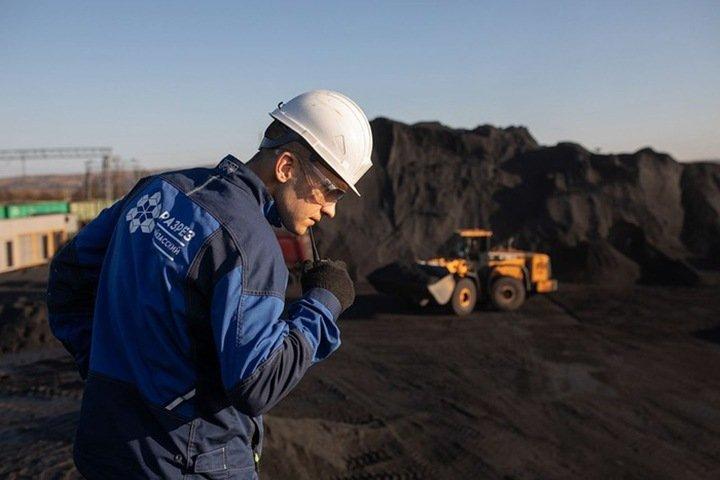 «Сибантрацит» увеличил добычу на 22% в первом полугодии