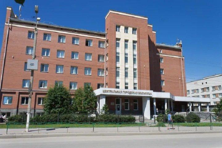 Пациент ковидного госпиталя в Новосибирской области покончил с собой