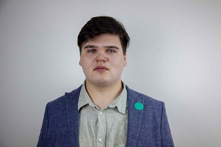 Задержанного на Алтае журналиста Петра Маняхина отпустили на свободу