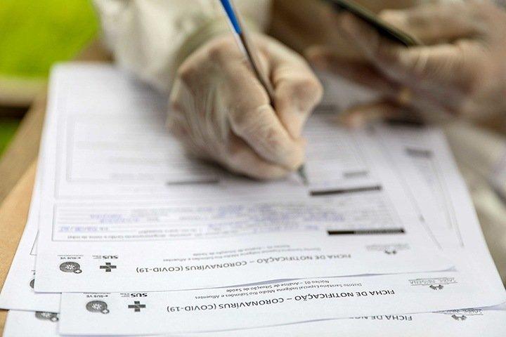 Семь новосибирцев скончались от коронавируса за сутки