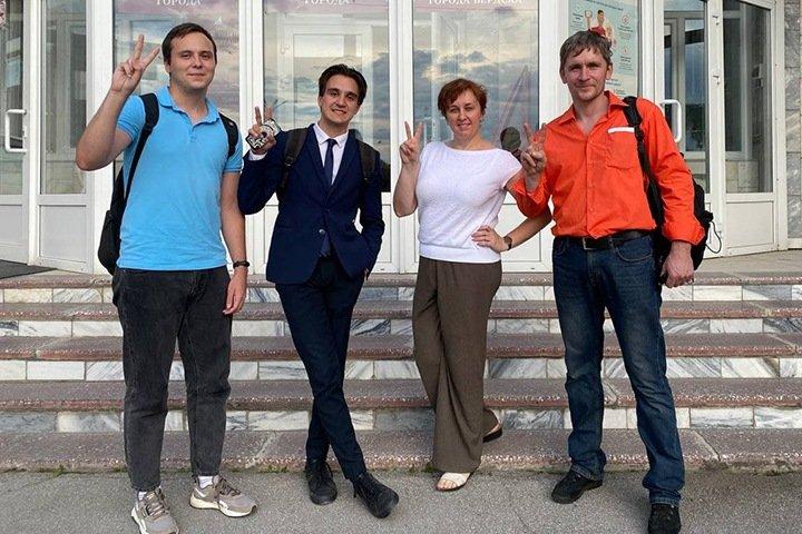 Независимых кандидатов в горсовет Бердска сняли с выборов за «акции протестного характера» и помощь задержанным