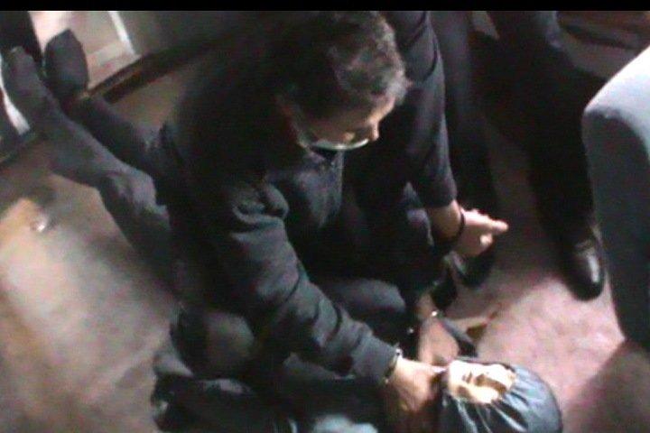 Новосибирец задушил сожительницу и лег спать