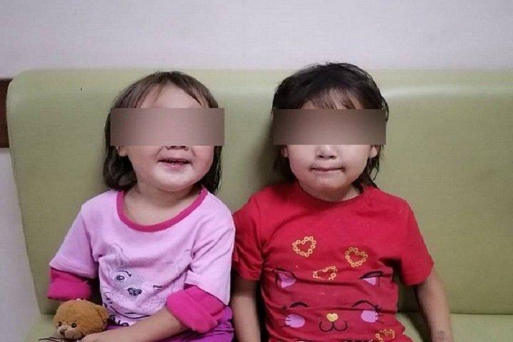 Двух детей без присмотра взрослых обнаружили в общежитии в Бурятии