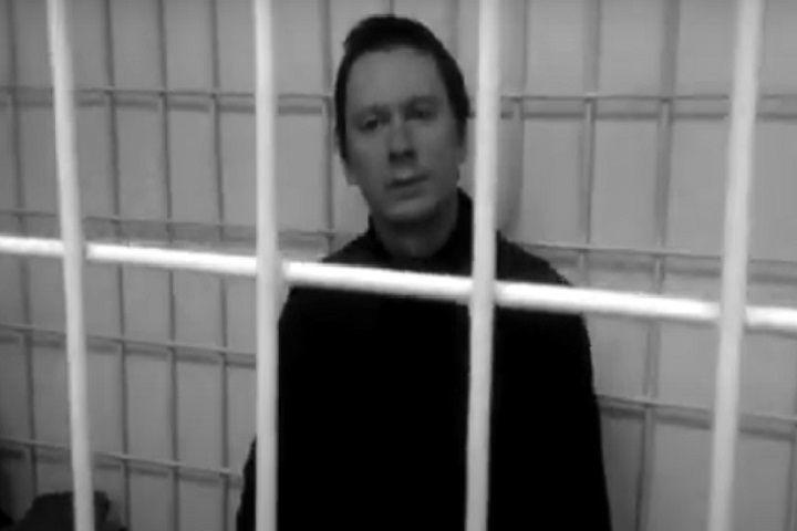 Обвиняемый в мошенничестве новосибирский журналист сбежал из-под ареста