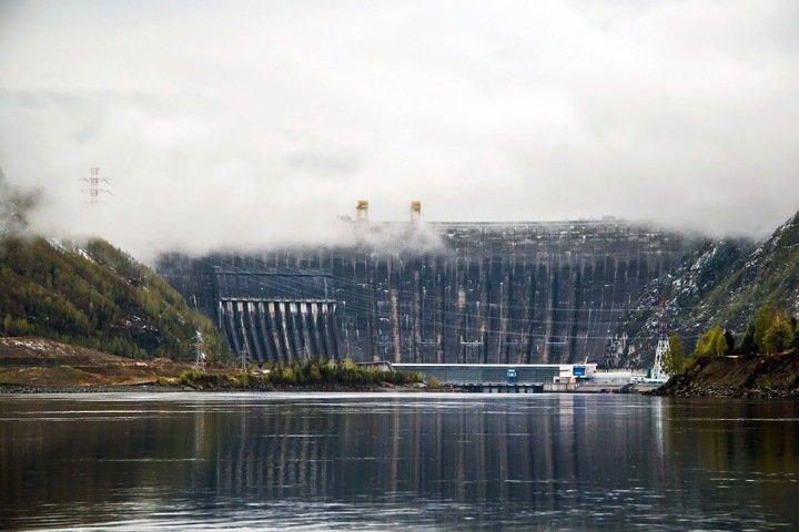 Саяно-Шушенскую ГЭС откроют для посещения туристами
