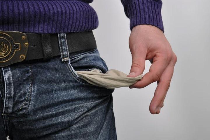 Почти 90% новосибирцев не устраивает их зарплата
