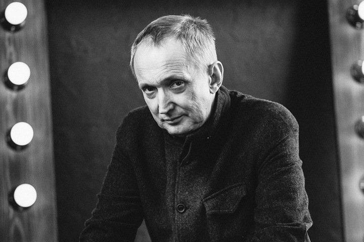 Умер актер новосибирского театра «Глобус»  Лаврентий Сорокин