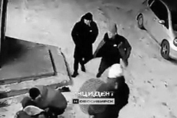 Жестоко избившим девушку-таксиста новосибирским подросткам вынесли приговор
