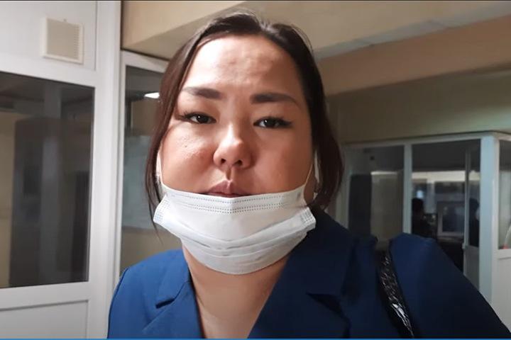 Суд в Улан-Удэ закрыл дело об акции протеста 23 января