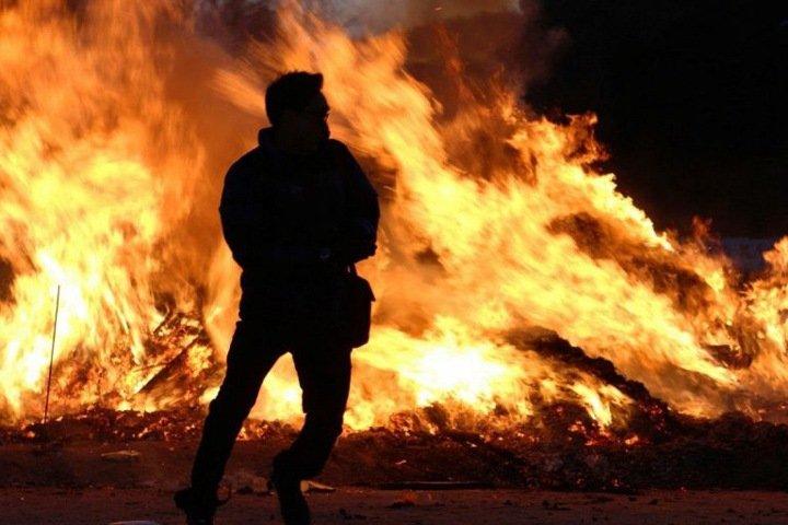 Житель Бурятии рассказал, как убил двух женщин и сжег мужчину из-за отказа дать опохмелиться