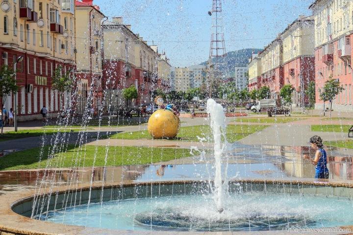 Замгубернатора Кузбасса назвал шахтерский Междуреченск «курортным городом»