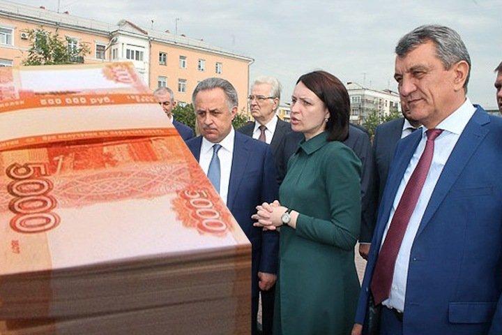 Кто пошел в Госдуму от Омской области: деньги господрядчиков и фонд Бабурина