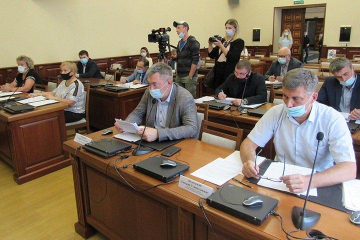Новосибирский избирком отказал в регистрации голосования по снятию мэра Локтя