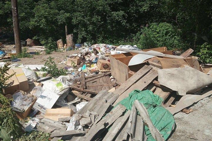 Прокуратура нашла нарушения в работе мусорного регоператора в Новосибирске