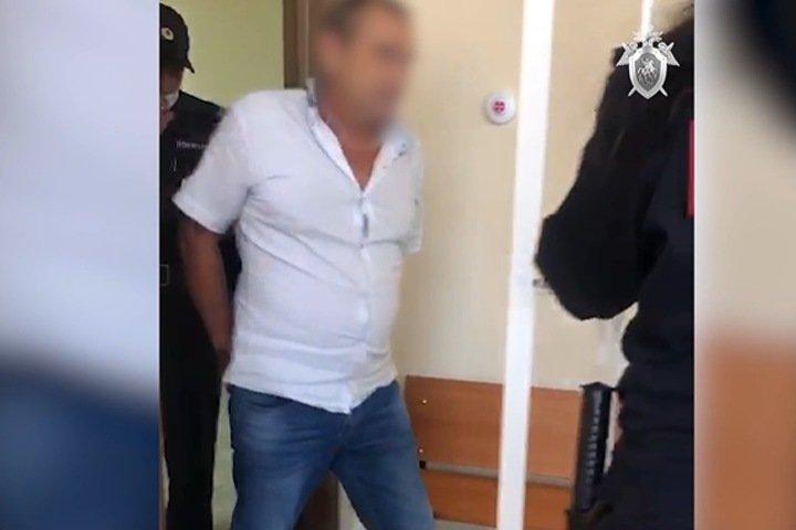 Арестован стрелявший в прохожих из окна новосибирец
